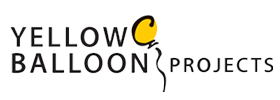 Yellow Balloon Projects Logo